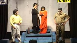 Jatra -Andha Golir Bandi Pakhi   Vol1   Bengali Jatra   Swathi Pal   Sita Ghosh   Kiran