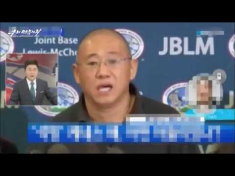 North Korea:  Kenneth Bae is a Judas (English)