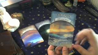 8th - 14th August Psychic Tarot Reading