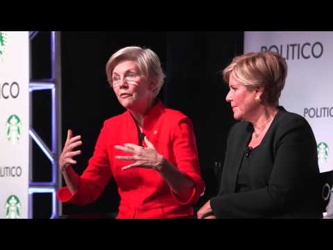 Solving for Y with Elizabeth Warren and Suze Orman