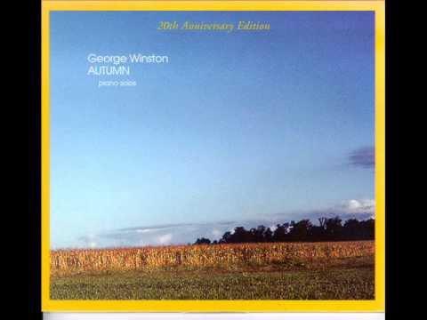 George Winston - Longing