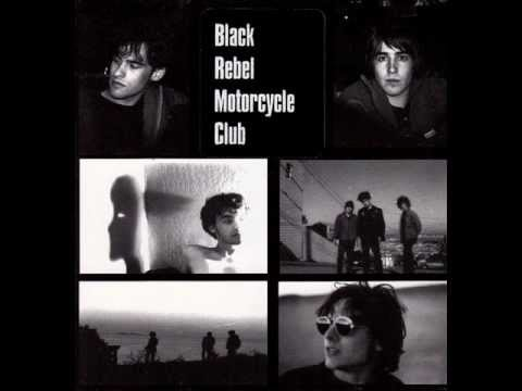 Black Rebel Motorcycle Club - Rifles (Demo) 1999
