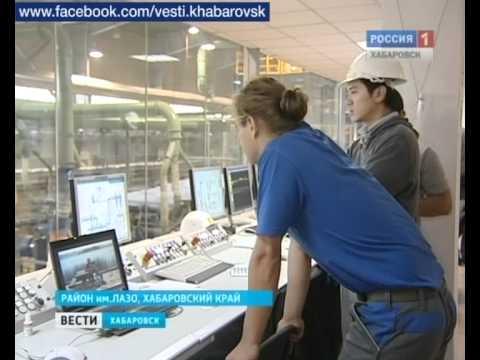 Вести-Хабаровск. Полномочная проверка