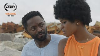 Funmi Iyanda's Walking with Shadows for premiere at AFRIFF