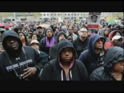 Angry Rudy – MONSTER (OFFICIAL MUSIC VIDEO) TRAYVON MARTIN TRIBUTE