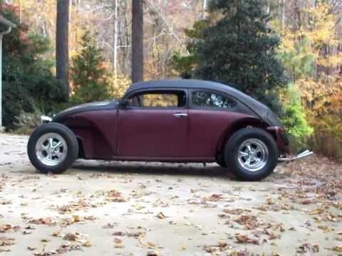 RAT ROD VW 7