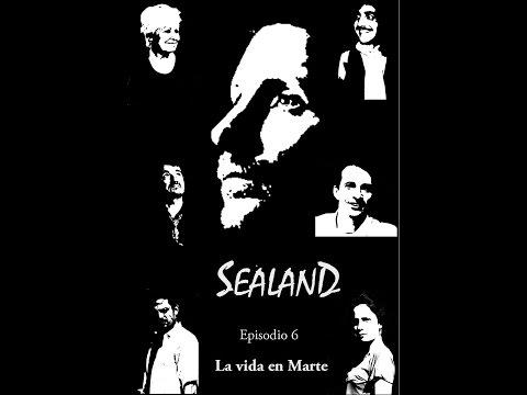 Sealand.1×06.La vida en la luna