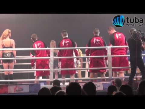 World Series of Boxing w Wyszkowie