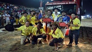 Final do Caminhão - CTG OS PRAIANOS ( Ibi Riguer e Andre Machado)