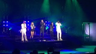 Pentatonix - Love Yourself/Where Are Ü Now (5/12/16)