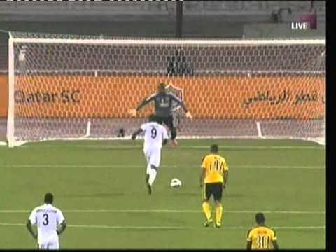 ALSADD 5/2 QATAR QSL 2012 السد 5/2 قطر