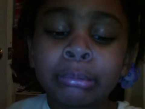 Aniya the BEST actress; Tyler Perry Auditions 2012 Talent Search; Aniya