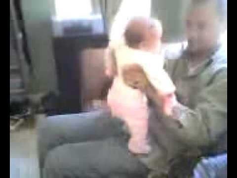 Baby Sasha Only 2mtz Tryna Walk video