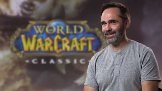 WoW® Classic with Creators Episode 2: Aaron Keller