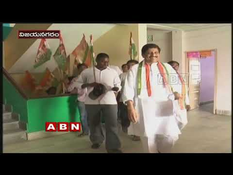 Focus on All Party Presidents Politics in Vizianagaram | Inside