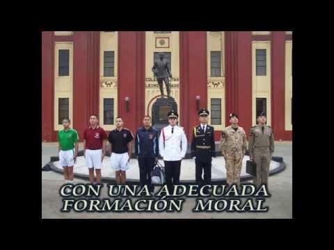COLEGIO MILITAR LEONCIO PRADO - ADMISION 2010