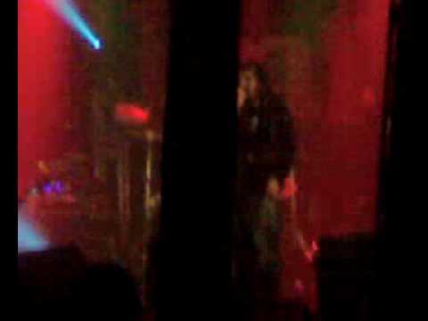 This is war live-Ill Niño- Vigo(13-3-09)