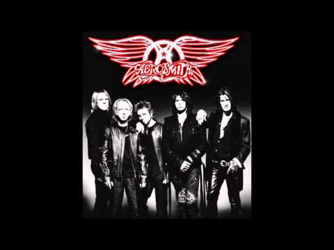 Download Lagu Aerosmith - Fly away from here MP3 Free