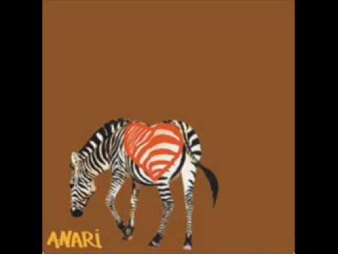 Anari - Aingura Hegodunak video