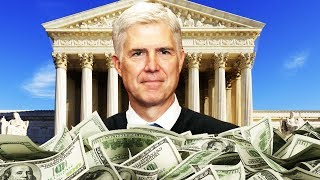 Conservatives BOUGHT The Supreme Court?