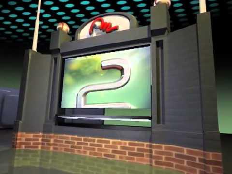 ExtrainningMTV Comiquita 10.06.2011