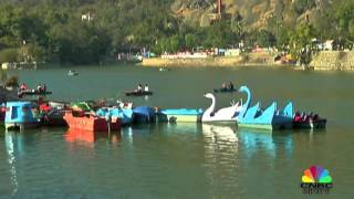 India Travelogue - A Preview of Mount Abu