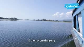 Shonar Pinjira   Song by Arkum Shah   Surjolal Das   ArafatMohsin   Euphoneast [S1Ep2]