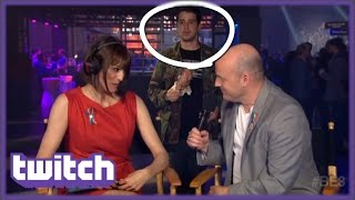 The Most Awkward E-Sports Interviews EVER