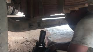 "Durai Tech Engineering 3/4""Sq.Dr impact Wrench Working Torque :2033  Contact:Subash 9597385117"
