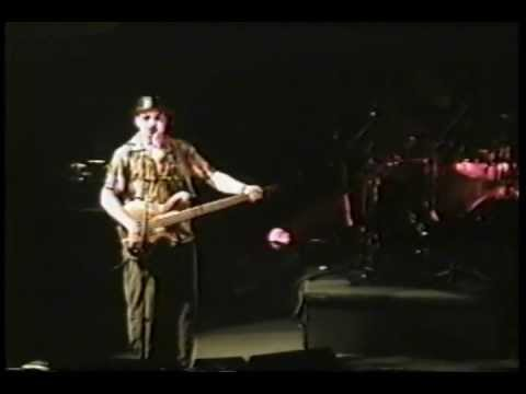 Primus - Tommy the Cat (Montreal 4/10/1996)