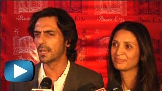 download lagu Arjun Rampal Gets Angry About Suzanne Hrithik Divorce Question gratis