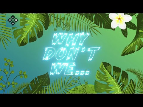 Tobias Fagerstrom - Why Don't We