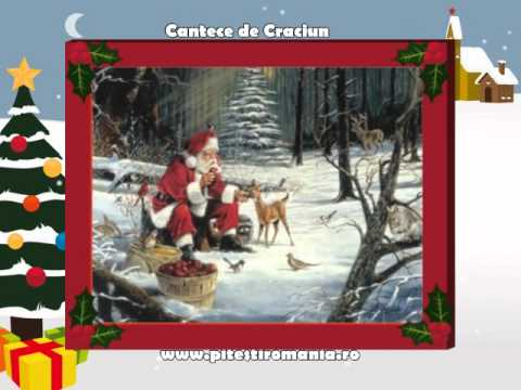 Marilena Rodica Chiretu.cantece De Craciun * Canti Di Natale * Christmas Songs.(-3-) video