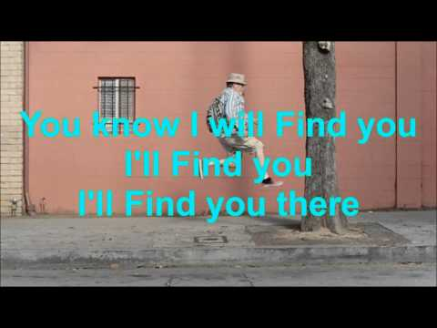 Lyrics We The Kings - Find You There