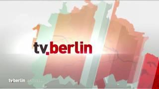 tv.berlin Nachrichten vom 3. Januar 2018