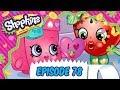 Lagu Shopkins Cartoon - Episode 78 – Be Mine Cutie| Valentine's Day | Videos For Kids