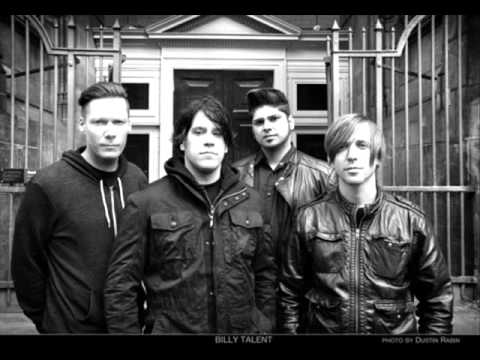 Billy Talent Chasing The Sun Billy Talent Chasing The