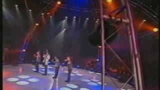 Nationaal Songfestival 1999 - All Mixed Up