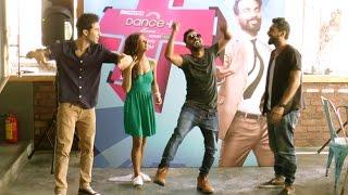 download lagu Dharmesh Sir Crazy Dance With Shakti, Raghav & Punit gratis