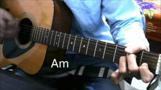 download lagu Humsafar - Badrinath Ki Dulhania - Guitar Cover Lesson gratis