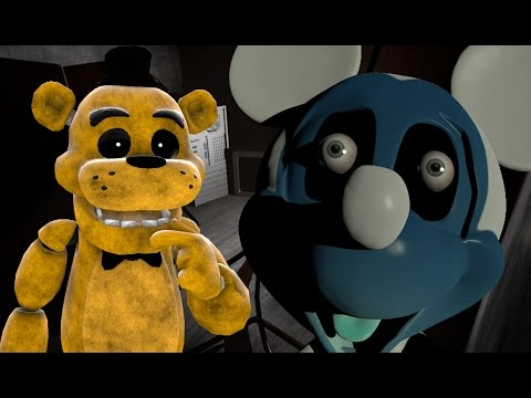 GOLDEN FREDDY PLAYS: Abandoned Discovery Island || TRUE ENDING