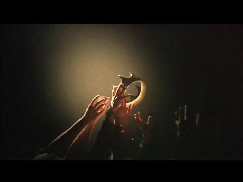 WHITE ASH / Casablanca 【Music Video】