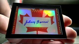 450 Sports #3410 - 2015/16 Anthology hockey double box break