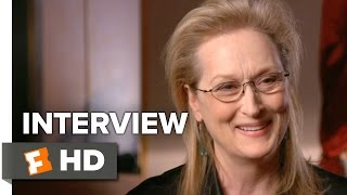 Florence Foster Jenkins Interview - Meryl Streep (2016) - Biography Movie