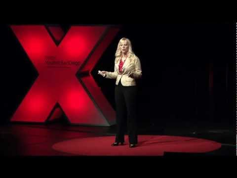 The Sexy Lie: Caroline Heldman At Tedxyouthsandiego video