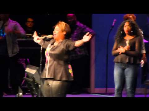 Kierra Sheard Part 2 - Tuning Up - Must See video