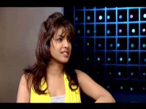Candid chat with Priyanka Chopra