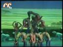 Circo de Beijing - El Imperio de Mongolia