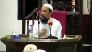 Ust Azhar Idrus- Ayah Rogol & Hormat / Perasaan