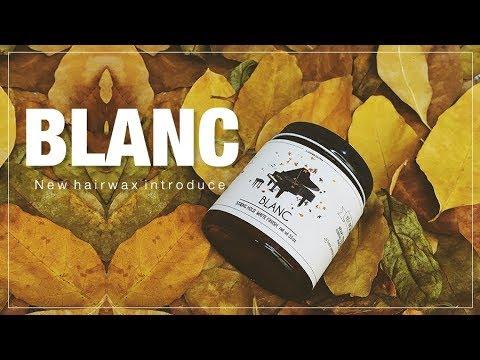 Giới thiệu thông tin của sáp BLANC | Tóc khô cứng vào xem ngay !!